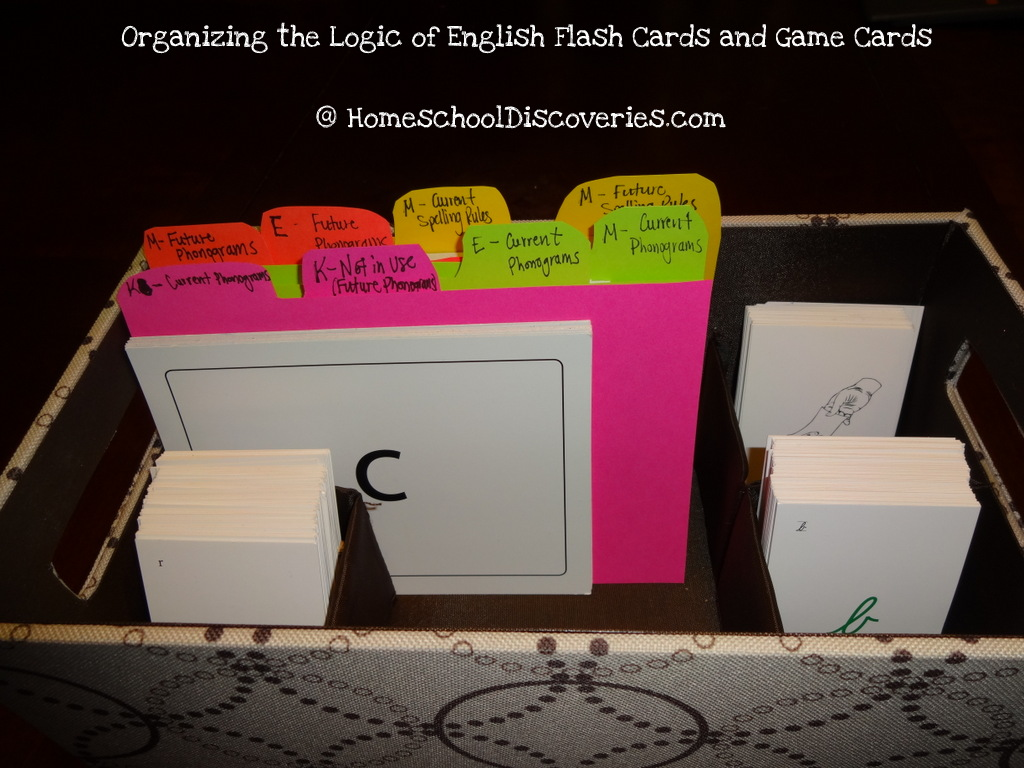 how to make flash card for school project