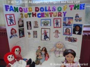 Dolls Expert Day 2013