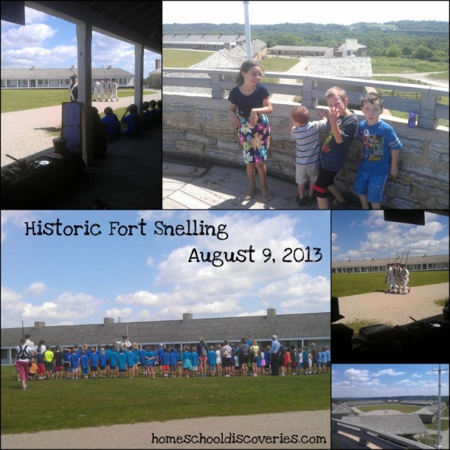 Fort Snelling 2013 take 2